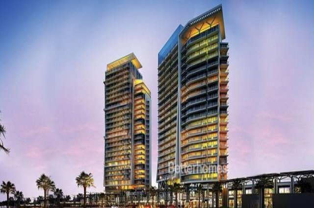 Artesia A, DAMAC Hills (Akoya by DAMAC)