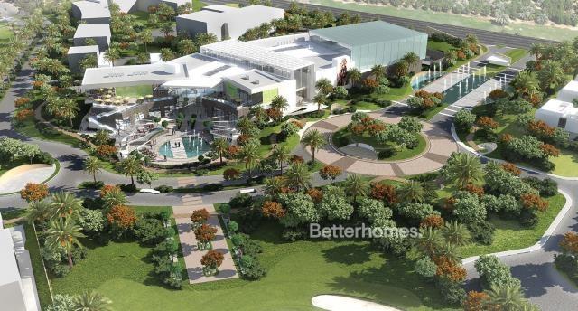 1 Bedroom Hotel Apartment For Sale in  Artesia A,  DAMAC Hills (Akoya by DAMAC) | 2