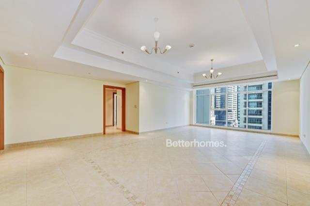 Tamweel Tower, Jumeirah Lake Towers
