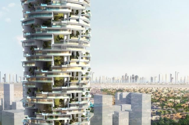 Viceroy Jv, Jumeirah Village Circle