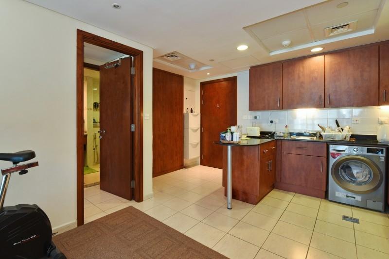 1 Bedroom Apartment For Sale in  Lake Terrace,  Jumeirah Lake Towers | 1