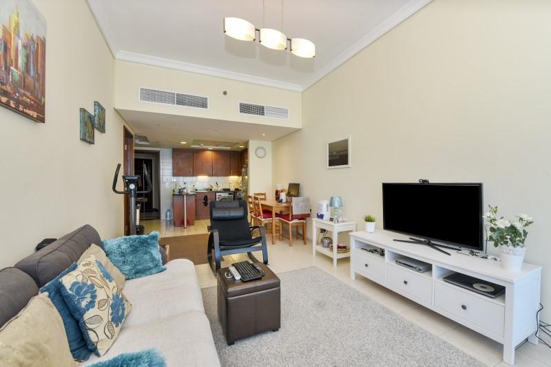 1 Bedroom Apartment For Sale in  Lake Terrace,  Jumeirah Lake Towers | 3