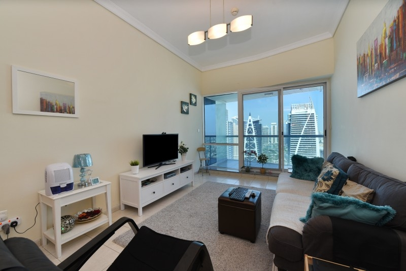 1 Bedroom Apartment For Sale in  Lake Terrace,  Jumeirah Lake Towers | 4