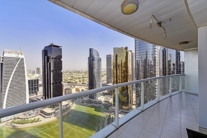 1 Bedroom Apartment For Sale in  Lake Terrace,  Jumeirah Lake Towers | 10
