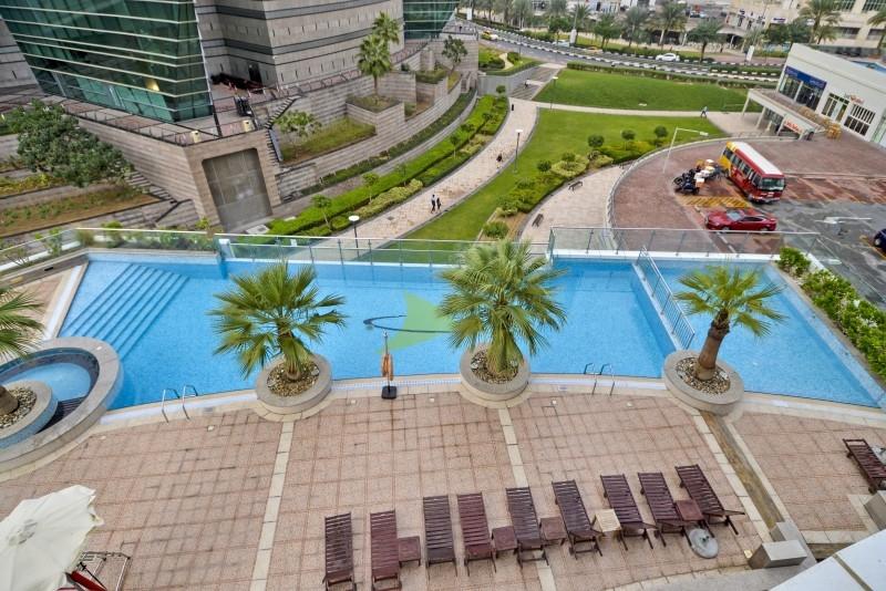 1 Bedroom Apartment For Sale in  Lake Terrace,  Jumeirah Lake Towers | 9