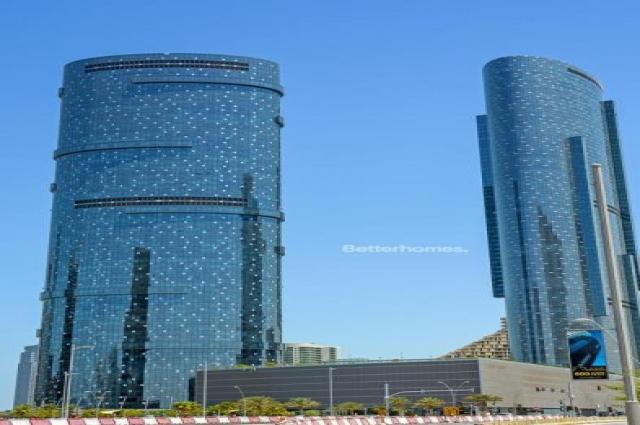 Sky Tower, Al Reem Island