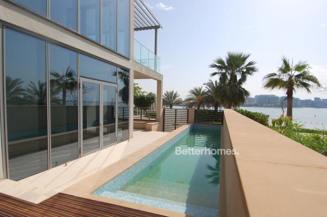 5 Bedroom Villa For Sale in  Beach Villas,  Al Raha Beach   11