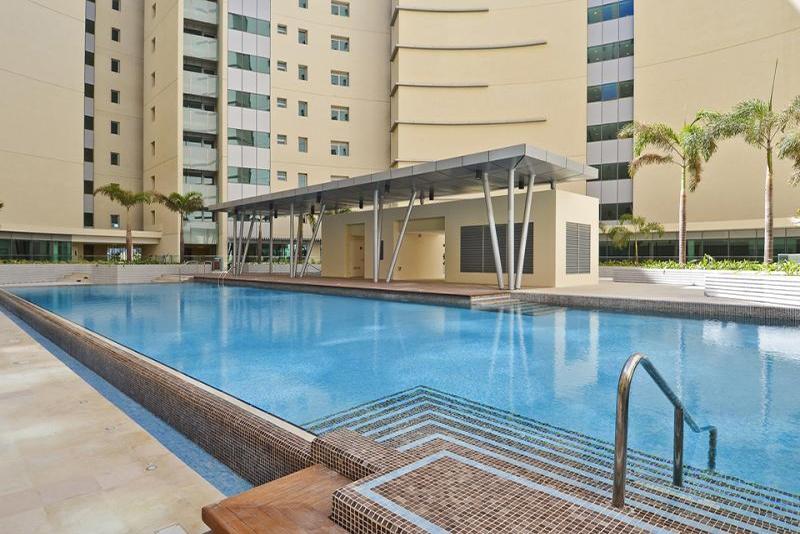 4 Bedroom Apartment For Sale in  Al Rahba,  Al Raha Beach | 11