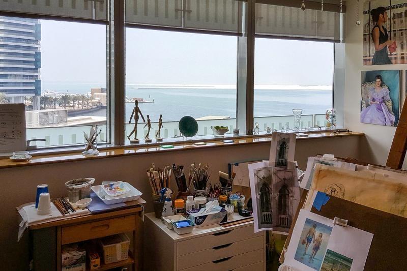 4 Bedroom Apartment For Sale in  Al Rahba,  Al Raha Beach | 5