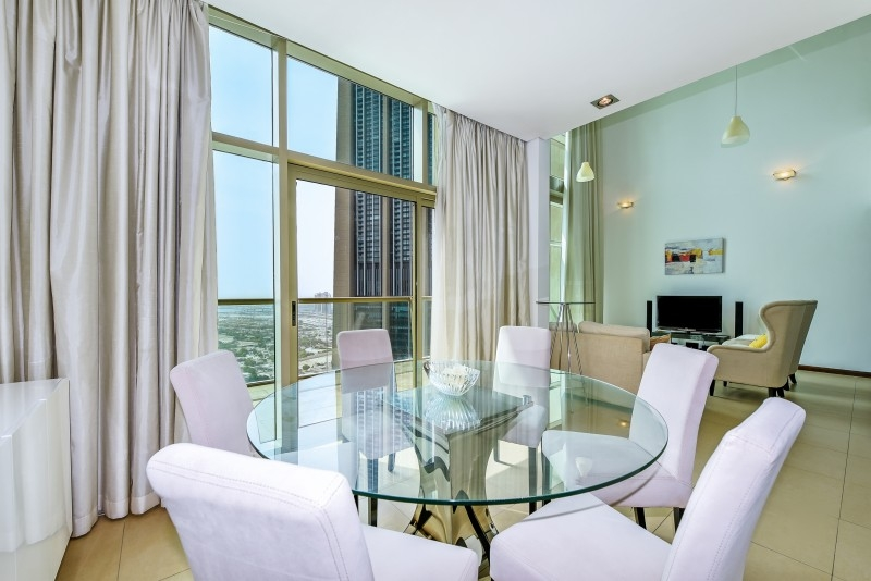 2 Bedroom Apartment For Sale in  Liberty House,  DIFC   3