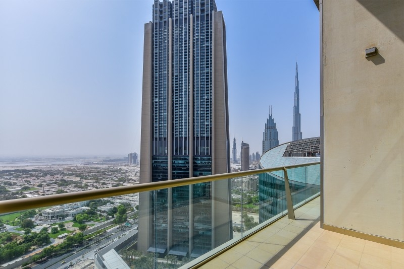 2 Bedroom Apartment For Sale in  Liberty House,  DIFC   0