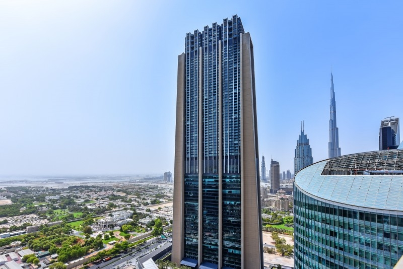 2 Bedroom Apartment For Sale in  Liberty House,  DIFC   10