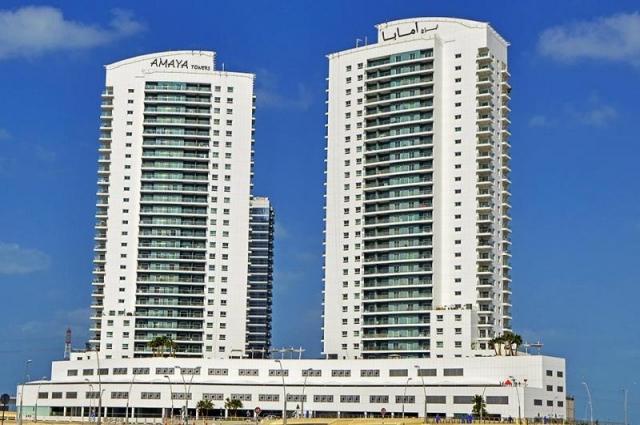 Amaya Towers, Al Reem Island