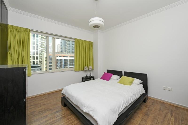 3 Bedroom Apartment For Sale in  Al Majara 5,  Dubai Marina   8