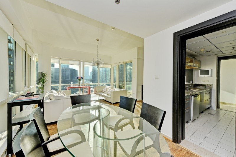 3 Bedroom Apartment For Sale in  Al Majara 5,  Dubai Marina   5