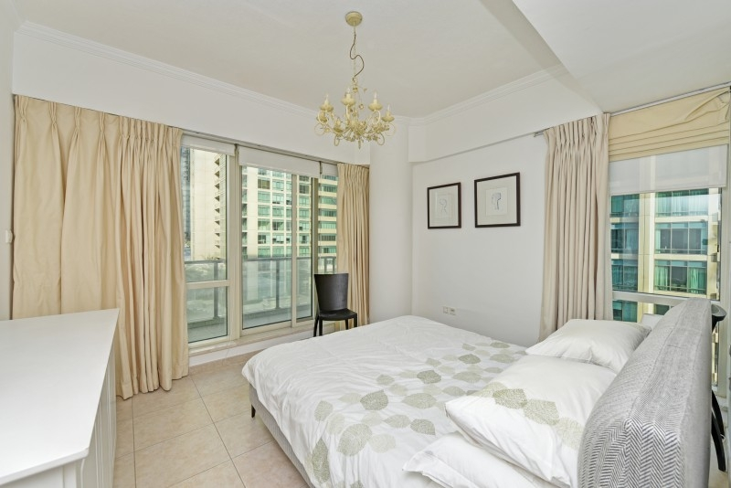 3 Bedroom Apartment For Sale in  Al Majara 5,  Dubai Marina   4