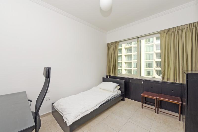 3 Bedroom Apartment For Sale in  Al Majara 5,  Dubai Marina   9