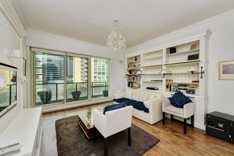 3 Bedroom Apartment For Sale in  Al Majara 5,  Dubai Marina   10