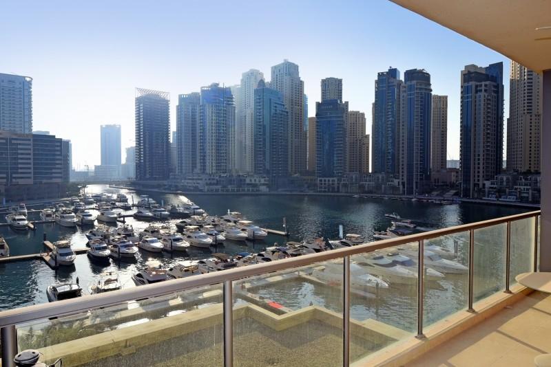 3 Bedroom Apartment For Sale in  Al Majara 5,  Dubai Marina   0