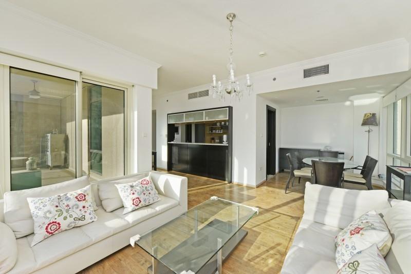 3 Bedroom Apartment For Sale in  Al Majara 5,  Dubai Marina   3