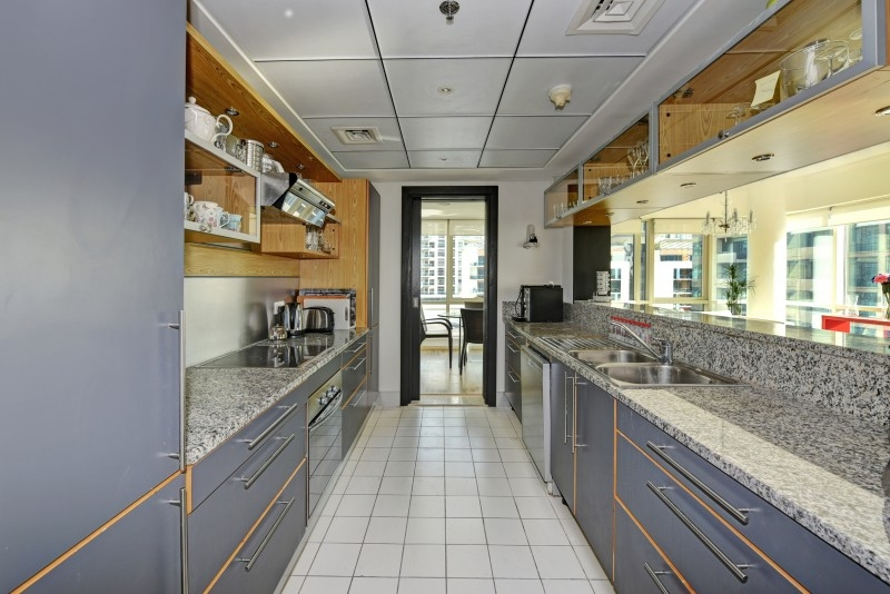 3 Bedroom Apartment For Sale in  Al Majara 5,  Dubai Marina   6