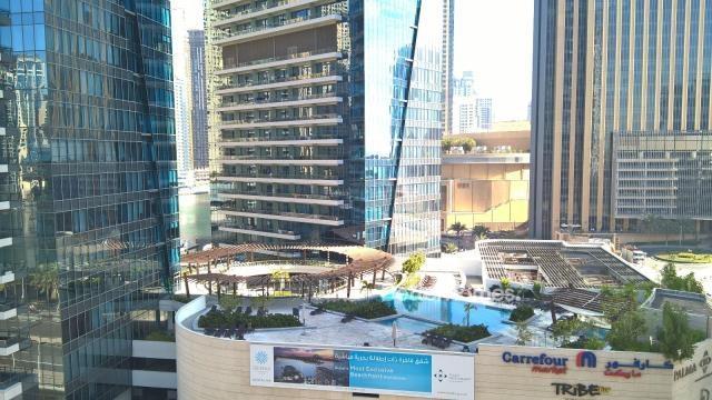 2 Bedroom Apartment For Sale in  Al Majara 1,  Dubai Marina | 2