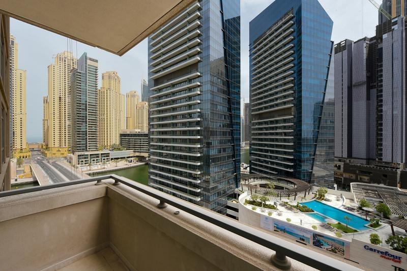 2 Bedroom Apartment For Sale in  Al Majara 1,  Dubai Marina | 0