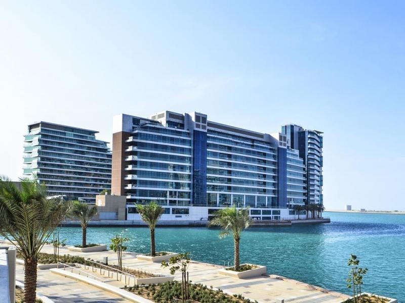 2 Bedroom Apartment For Sale in  Al Rahba,  Al Raha Beach | 9