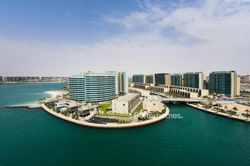 4 Bedroom Apartment For Sale in  Al Manara,  Al Raha Beach | 2