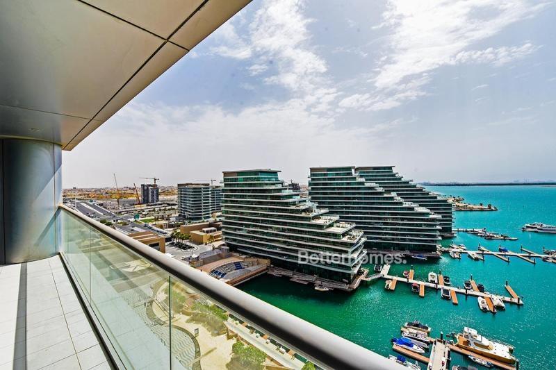 4 Bedroom Apartment For Sale in  Al Manara,  Al Raha Beach | 1