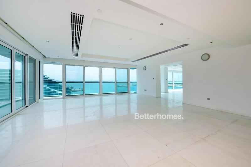 4 Bedroom Apartment For Sale in  Al Manara,  Al Raha Beach | 4