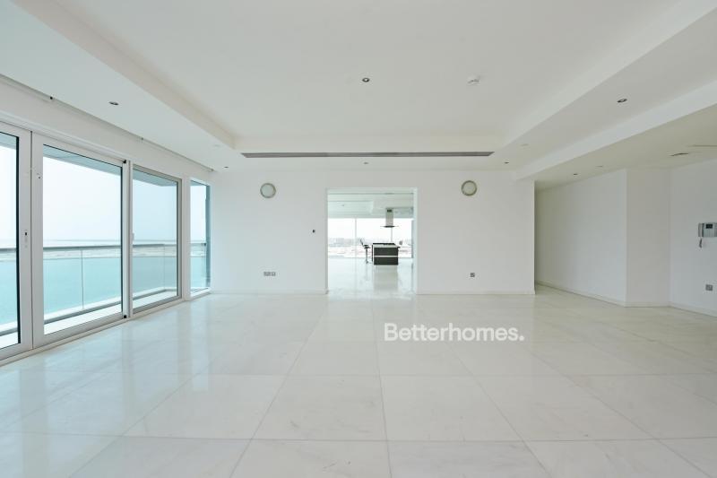 4 Bedroom Apartment For Sale in  Al Manara,  Al Raha Beach | 5