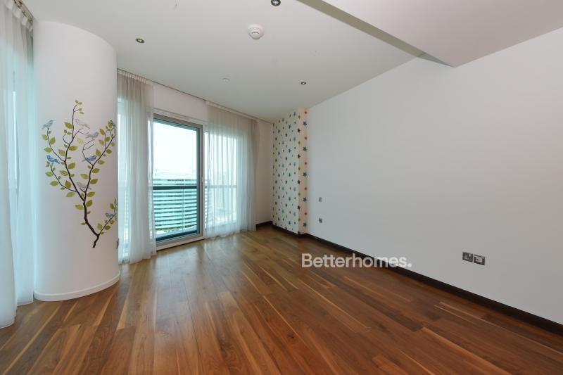 4 Bedroom Apartment For Sale in  Al Manara,  Al Raha Beach | 13