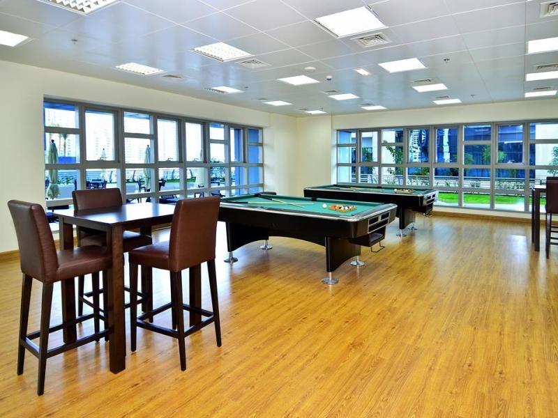 1 Bedroom Apartment For Sale in  Princess Tower,  Dubai Marina | 15