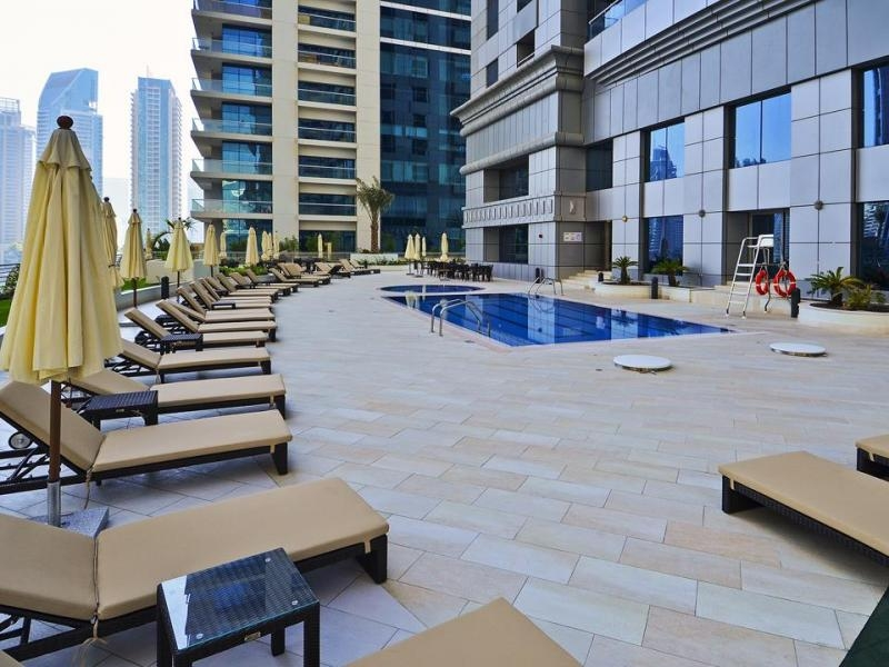 1 Bedroom Apartment For Sale in  Princess Tower,  Dubai Marina | 13