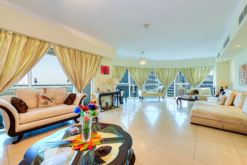 4 Bedroom Apartment For Sale in  Saba 3,  Jumeirah Lake Towers | 0