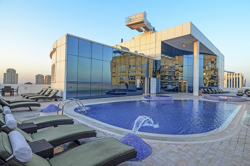 4 Bedroom Apartment For Sale in  Saba 3,  Jumeirah Lake Towers | 12