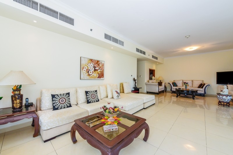 4 Bedroom Apartment For Sale in  Saba 3,  Jumeirah Lake Towers | 4