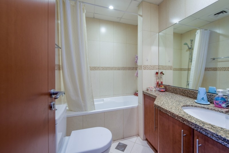 4 Bedroom Apartment For Sale in  Saba 3,  Jumeirah Lake Towers | 6