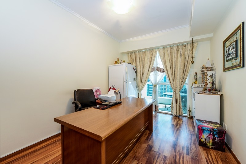 4 Bedroom Apartment For Sale in  Saba 3,  Jumeirah Lake Towers | 8