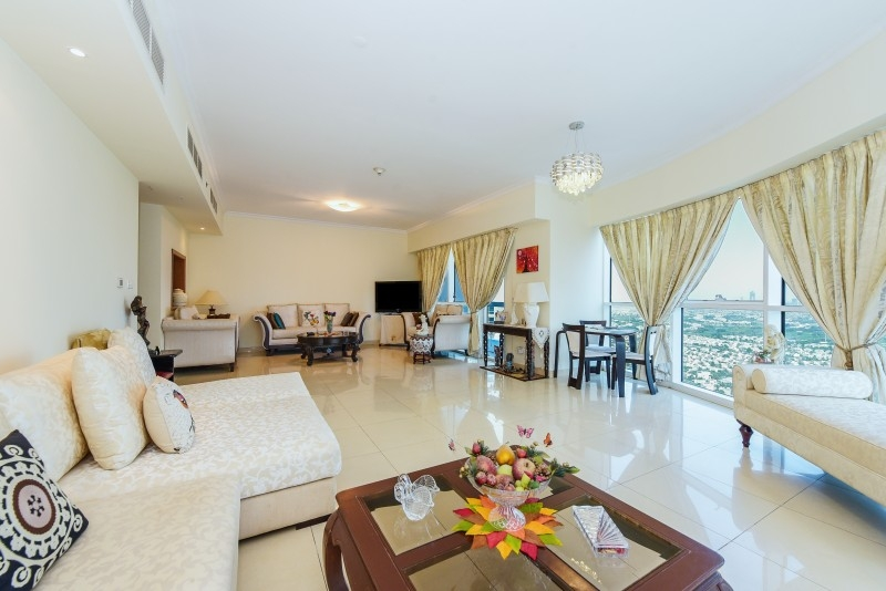 4 Bedroom Apartment For Sale in  Saba 3,  Jumeirah Lake Towers | 1