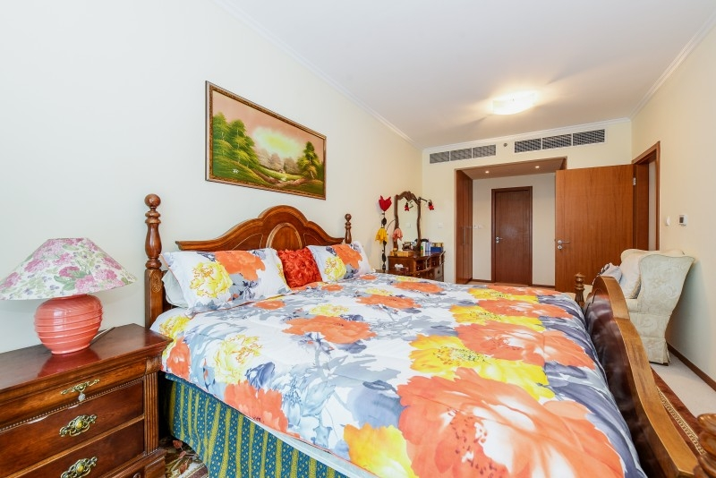 4 Bedroom Apartment For Sale in  Saba 3,  Jumeirah Lake Towers | 9