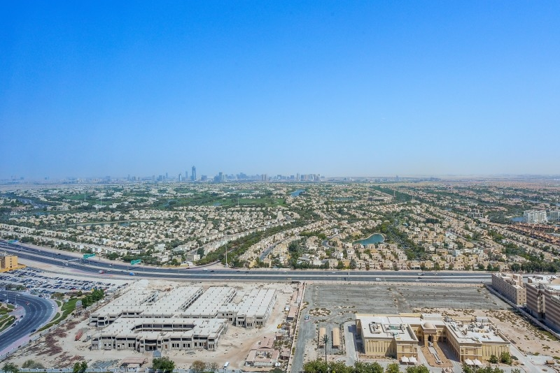 4 Bedroom Apartment For Sale in  Saba 3,  Jumeirah Lake Towers | 14