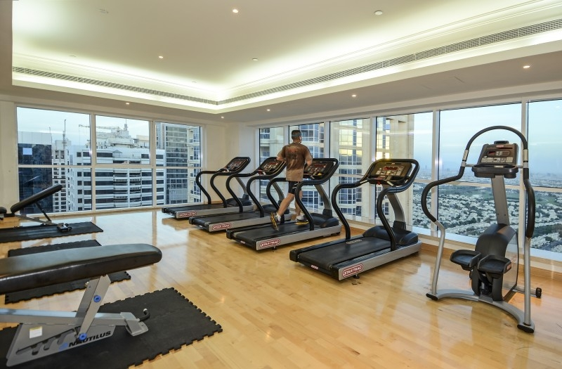 4 Bedroom Apartment For Sale in  Saba 3,  Jumeirah Lake Towers | 15