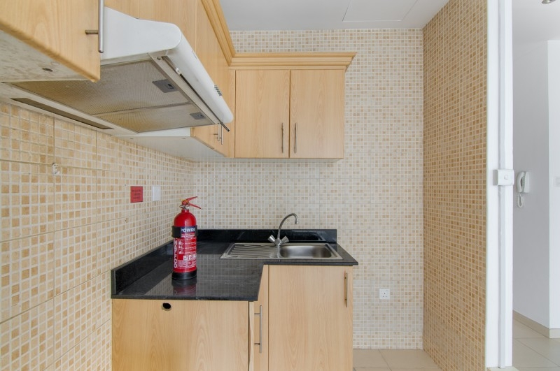 1 Bedroom Apartment For Sale in  Mayfair Tower,  Business Bay   4