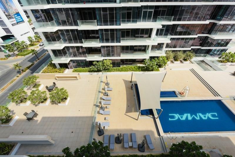 2 Bedroom Apartment For Sale in  Loreto 2 B,  DAMAC Hills (Akoya by DAMAC) | 11