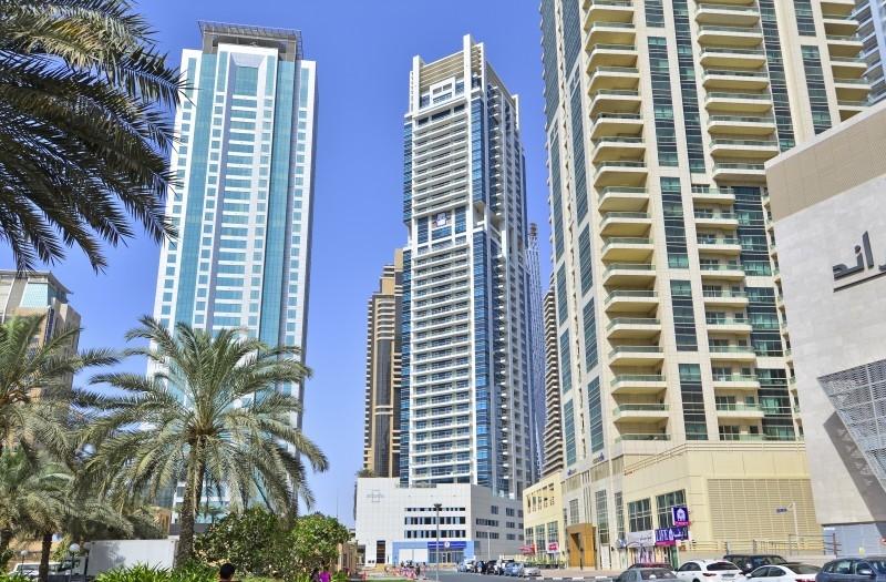 1 Bedroom Apartment For Sale in  Botanica,  Dubai Marina | 10