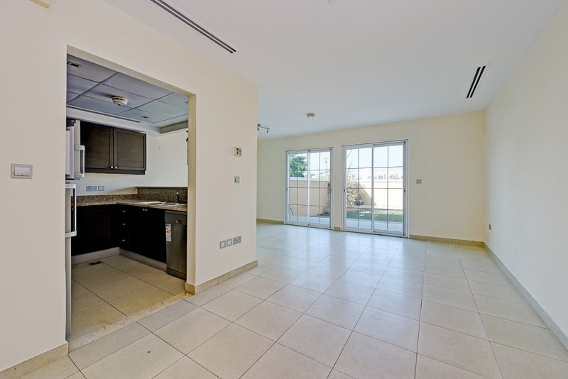 1 Bedroom Townhouse For Sale in  Arabian Townhouse,  Jumeirah Village Triangle   1
