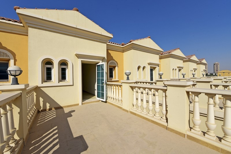 1 Bedroom Townhouse For Sale in  Arabian Townhouse,  Jumeirah Village Triangle   8