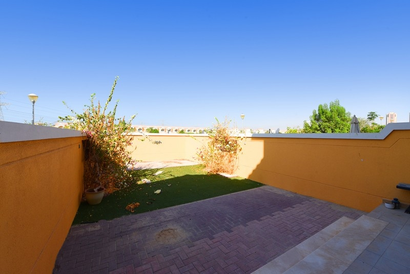 1 Bedroom Townhouse For Sale in  Arabian Townhouse,  Jumeirah Village Triangle   10